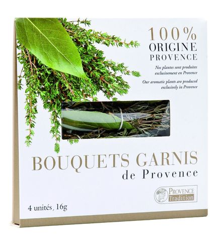 Bouquets Garnis de Provence - Provence Tradition, 16g