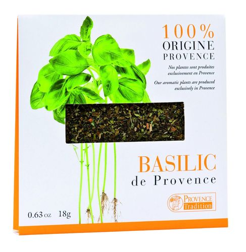 Basilikum - Provence Tradition 18g